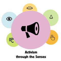 Activism Through the Senses